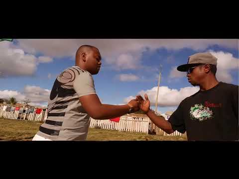 Gasy aho Marary  - Hasim (Official clip)