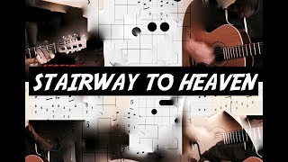 Stairway To Heaven (Section 'A' Play-through)