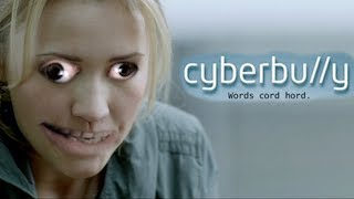 Cyberbully - The DUMBEST Teen Movie Ever Made