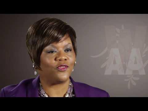 Wanda Alexis Alexander (WAA, LLC) - About Wanda