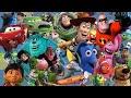 Every pixar movie ranked