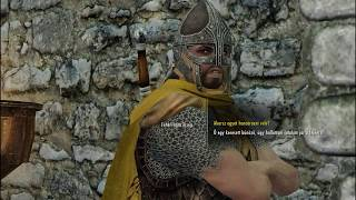 Скачать Hungarian Tutorial Of The Defeat Mod Elder Scrolls V Skyrim
