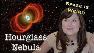 A supernova made this nebula and we don't know how | Space Is Weird