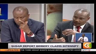 Kega: Duale had interests, he wanted only 4 companies investigated | NEWSNIGHT |