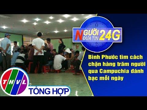 THVL | Người đưa tin 24G (6g30 ngày 27/09/2019)