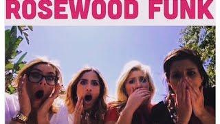 Rosewood Funk