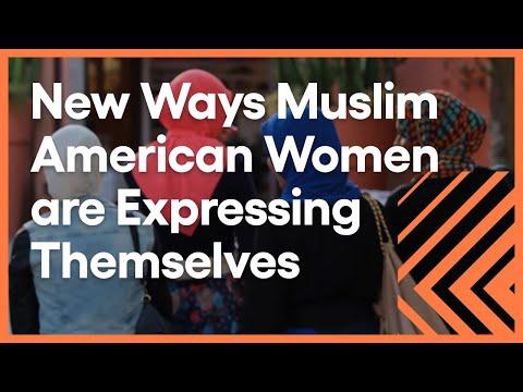 Hijabistas: Inside The World Of Muslim-American Fashion