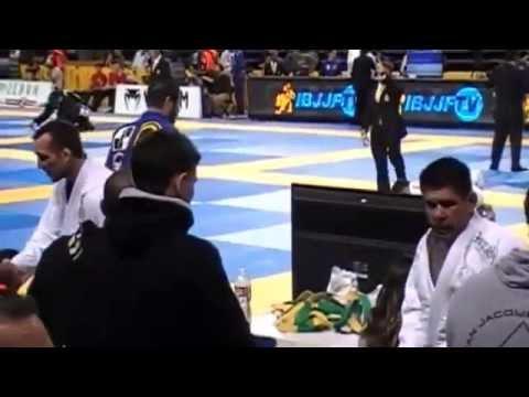 2015 Jiu Jitsu Pan Am Championships Black Belt Masters 1 Ultra Heavy