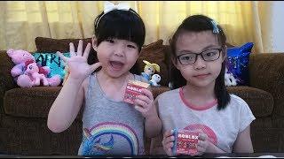 Aerith & Ariel giocattoli - Roblox Mistery Box serie 2 & 3 [TR005]