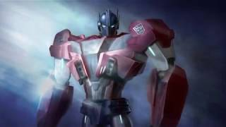 TFP Clips : Story of Optimus prime | How 'Orion Pax' Become 'Optimus Prime' in Hindi | HD |