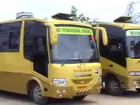 DRS International School Transport Safety