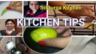 New and useful kitchen tips and tricks / Most important kitchen Tips and Tricks