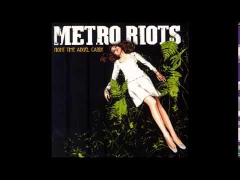 Metro Riots - Poison The Bride