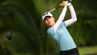 Lydia Ko Round 1 Highlights 2019 Bank of Hope Founders Cup