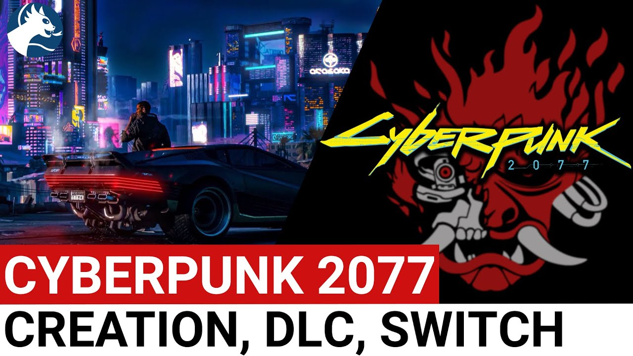 Cyberpunk 2077: We Can't Wait Any Longer! thumbnail