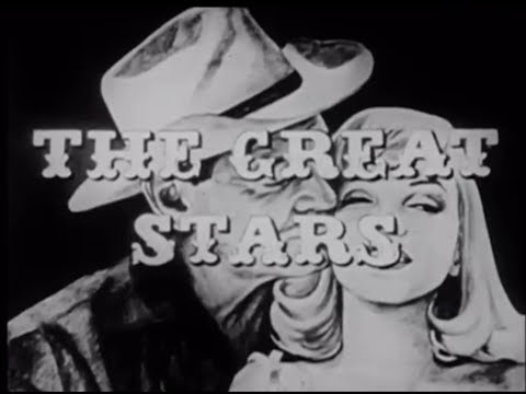 Hollywood & The Great Stars