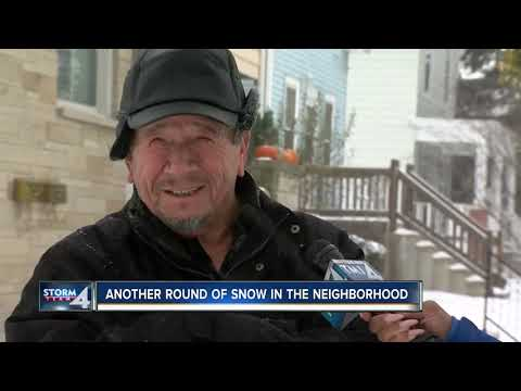 Impact Of Snow On Milwaukee Neighborhoods