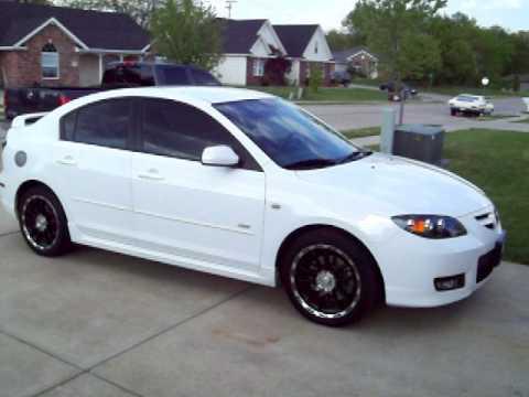 My Ex 2007 Mazda 3 Youtube