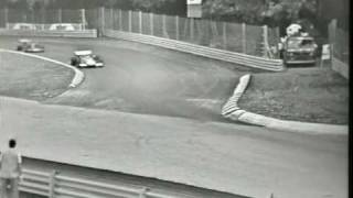 1972 Italian Grand Prix (Natural Sounds)