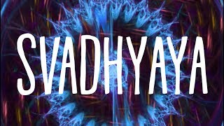 Svadhyaya - Psychedelic Sitar with OP-1 Beats and Electric Sheep Visuals