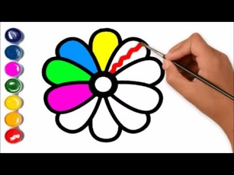 Thumbnail: SUPER 10 Picture Coloring Page | Drawing for Kids