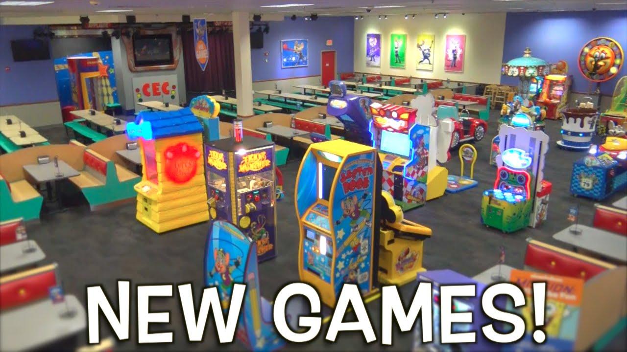 Game Room Store Orlando