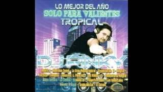 DJ PINKY mix tropikal