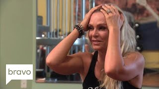 RHOC: Vicki Asks Tamra to Meet Again (Season 11, Episode 13) | Bravo