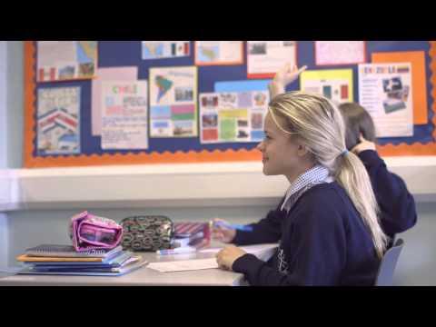 Life in the Senior School at Alderley Edge School for Girls