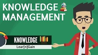 Knowledge Management Basics - Learn and Gain | A quick Overview