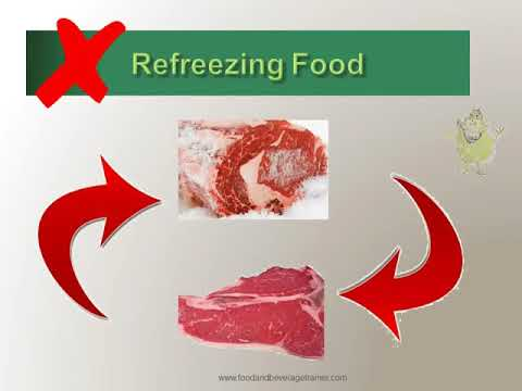 Health and Safety   Basic Introduction to Food Hygiene   YouTube