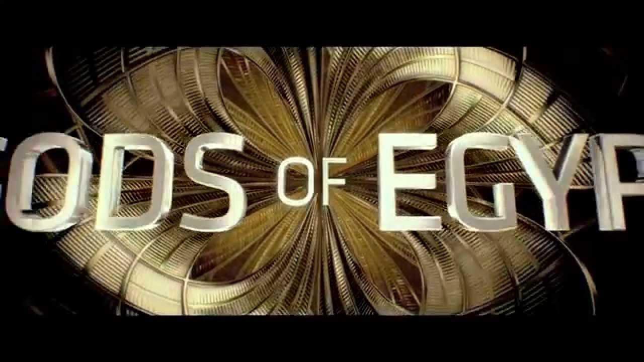 "Download Gods of Egypt Official Trailer ""Battle for Mankind"""