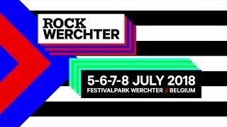 Rock Werchter 2018 – official trailer