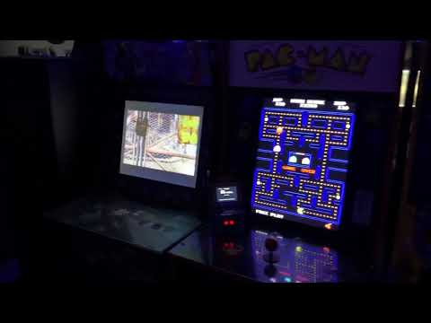 Arcade1up from Christopher Lewis