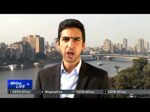 Egypt already moving to enforce Trump executive order