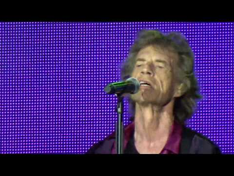 The Gunner Page - Rolling Stones Break Out Rarity From 1967 Night #2 In New Jersey