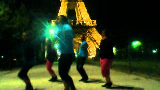 La danse des magiciens - Magic System - Zumba