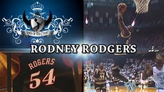 ACC Kings of the Court | Rodney Rogers| ACCDigitalNetwork