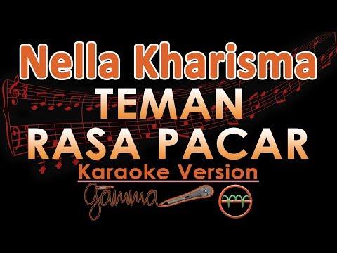 Nella Kharisma - Teman Rasa Pacar KOPLO (Karaoke Lirik Tanpa Vokal)