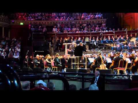 Robert Ziegler & Royal Philharmonic Orchestra 'Quadrophenia' 05.07.15 HD