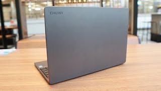 Chuwi Aerobook Review: $450 Intel Core M3 Laptop