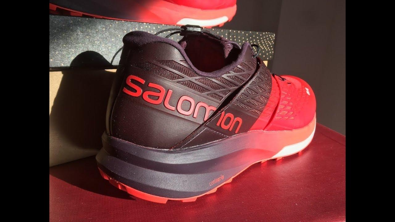 salomon s lab sense ultra pro johnson