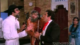Amar Akbar Anthony Part 16 Of 17 Amitabh Bachchan Vinod Khanna Hit Action Movies