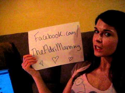 Adrienne Manning's Facebook Identity Crisis