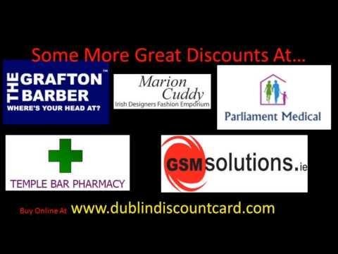 Cheap Vacations Dublin Ireland