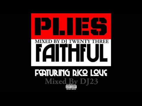 Plies - Faithful
