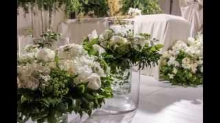 デザイナーズ花祭壇・・・(株)花智×花工房胡桃が贈る式場装飾の新しい形。 ...