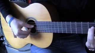Download Tutorial You got Me all wrong - Dios Malos Guitar MP3 song and Music Video