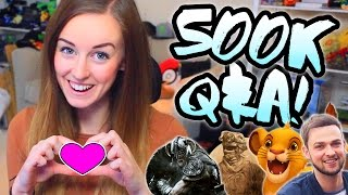 500K SUBSCRIBERS Q&A!