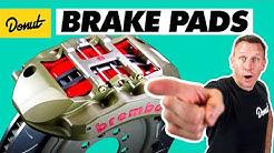 Choose the right Brake Pad! | SCIENCE GARAGE